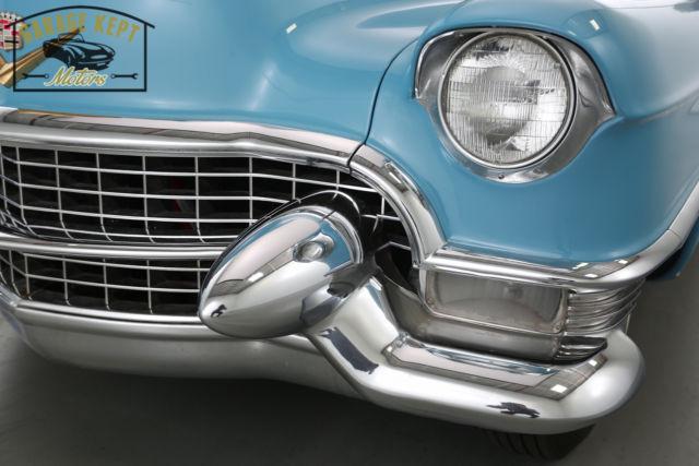 1955 Cadillac Series 62 4 Door Sedan Original Survivor
