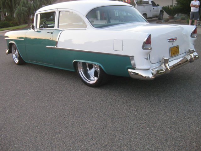Chevy Pro Touring
