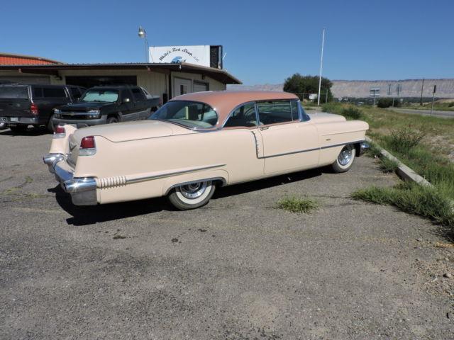 1956 cadillac coupe deville 2 door hardtop 56 rat rod low for 1956 pontiac 4 door hardtop