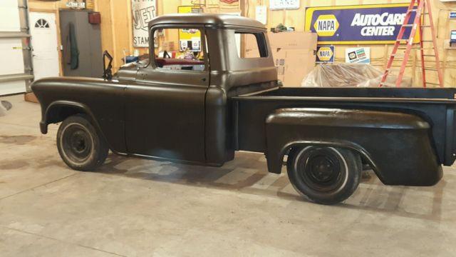 1956 chevy 3100 pickup project ratrod sbc 1955 1957 gasser pickup nova subframe. Black Bedroom Furniture Sets. Home Design Ideas