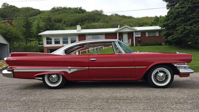 Used Dodge Dart >> 1960 Dodge Dart Phoenix Not Fury Impala Cadillac 1959 1961