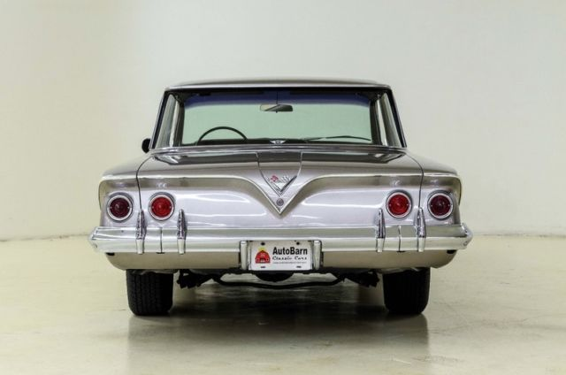 1961 chevrolet bel air 0 beige 348 v8 4 spd manual muncie. Cars Review. Best American Auto & Cars Review