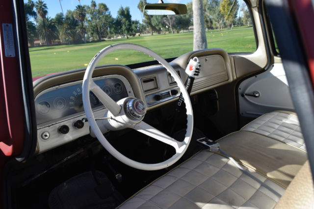 1962 C10 Ls Swap 5 3 Hotrod Bagged Truck C 10 C 10 Chevy