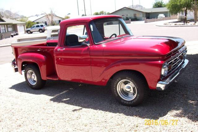 Used  Ford F Short Bed