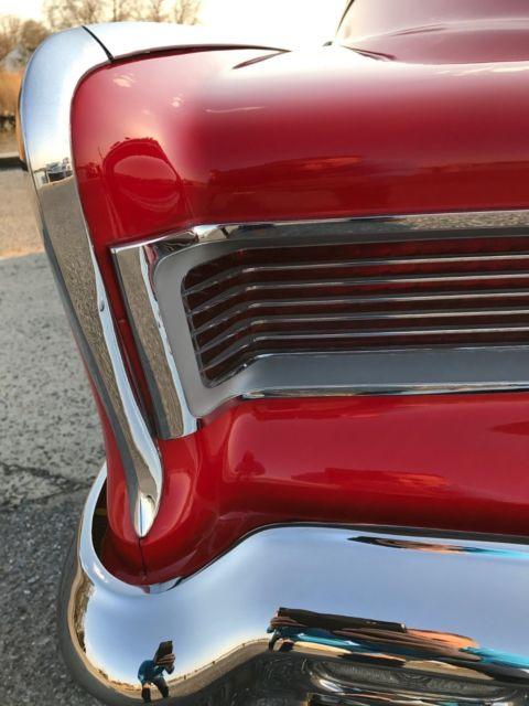 1965 Amc Marlin 327ci 4sp