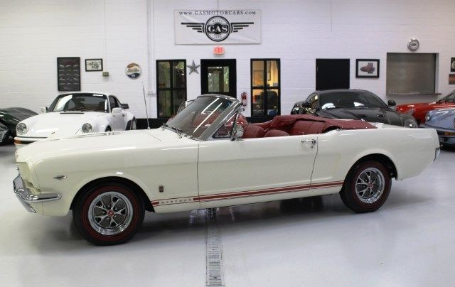 1965 Mustang Convertible For Sale In Texas Autos Post