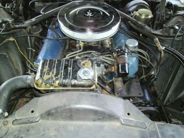 1965 ford thunderbird base hardtop 2 door 390 v8 for 1965 thunderbird power window motor