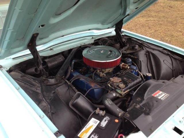1965 ford thunderbird landau coupe for 1965 ford thunderbird power window motor