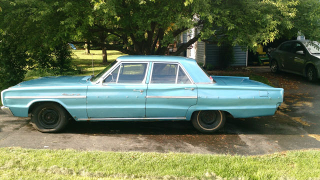 1966 dodge coronet 440 sedan 4 door 5 2l for 1955 dodge coronet 4 door