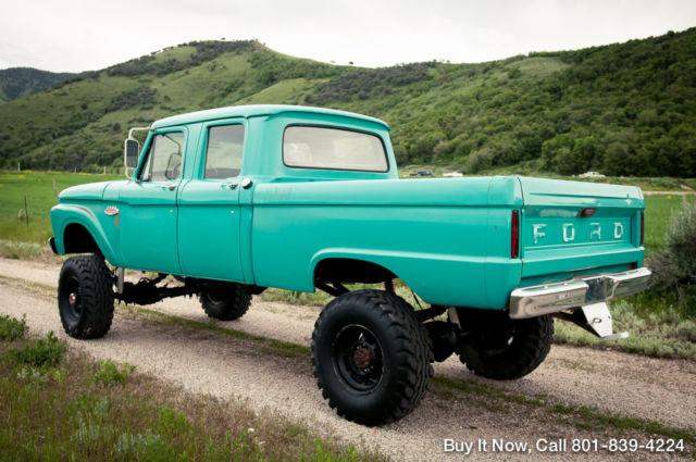 1966 ford f250 high boy crew cab 4wd  barn find survivor allison 250 c20 manual allison 250 c20 training manual