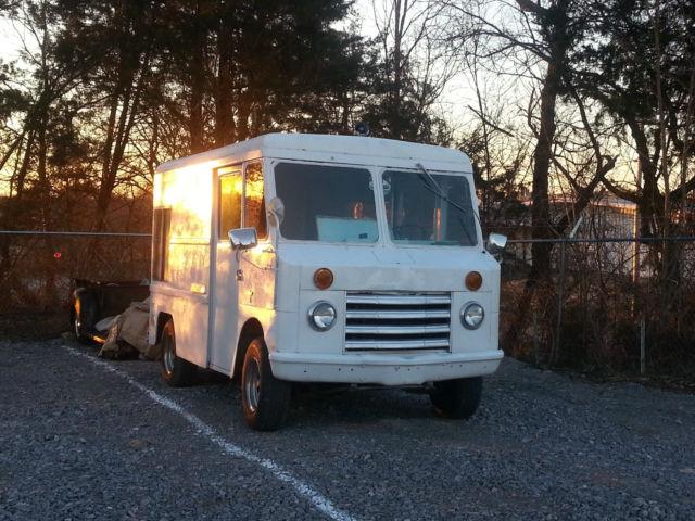 1967 chevy p10 stepvan rat rod step van - shop truck ... chevy p10 wiring 1955 chevy pu wiring 1952 chevy 3100