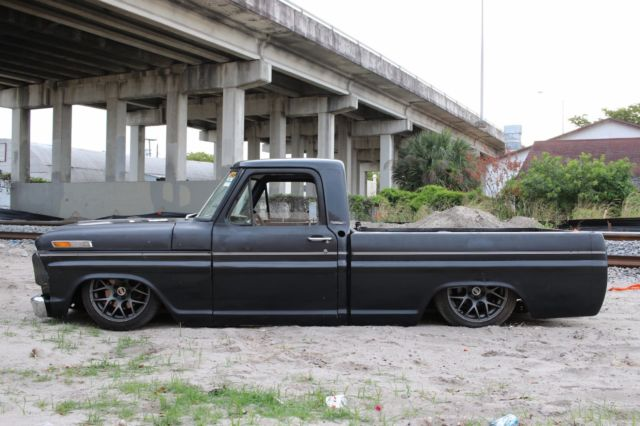 Used Cars West Palm Beach >> 1967 f100 bagged air ride shop truck rat rod bodydropped