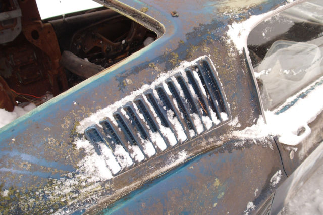 1967 Ford Mustang Fastback project car, Build Eleanor or ...1968 Mustang Coupe Build