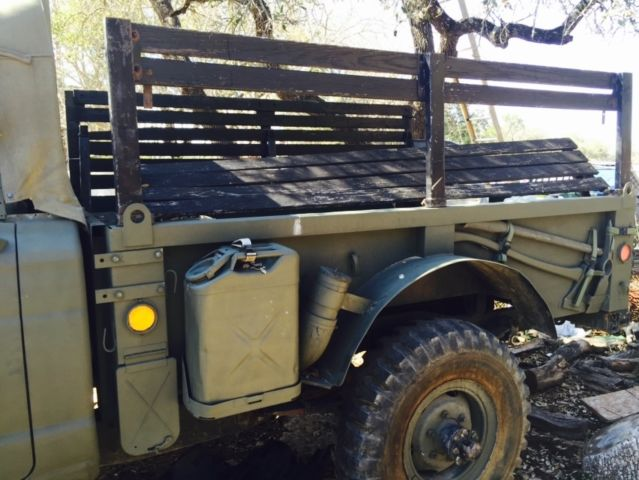 Jeep M Military Truck Jeep Commander Jeep Gladiator on 1967 Kaiser Jeep M715 Parts