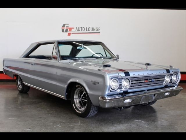1967 plymouth gtx 440 4 speed manual belvedere mopar hemi 426 6 pack