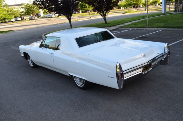 1968 cadillac coupe deville clean california rust free runs 1968 cadillac coupe deville clean california rust free runs excellent new parts publicscrutiny Image collections