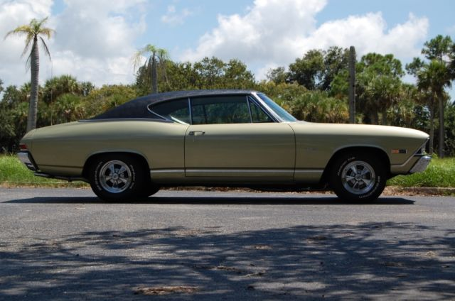 chevrolet malibu 70 762 original miles chevelle 327 4 speed muncie. Cars Review. Best American Auto & Cars Review