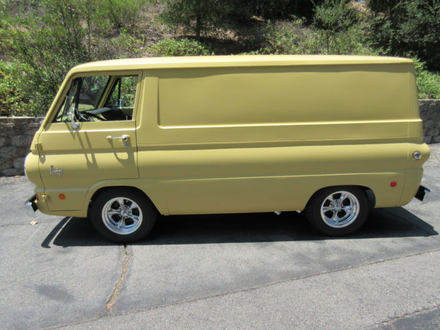 1990 Dodge Ram Van Overview C1827 additionally Dodge A100 Le Camion A Tout Faire in addition 3613016371 besides 1969 Dodge A100 additionally Junkyard Find 1970 Ford Econoline Custom 200 Van. on dodge a100
