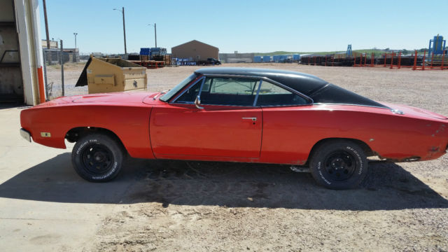 Classic Project Cars For Sale In Wyoming