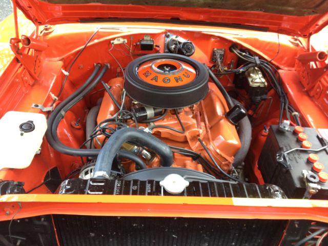 1969 Dodge Charger Fuse Box Diagram