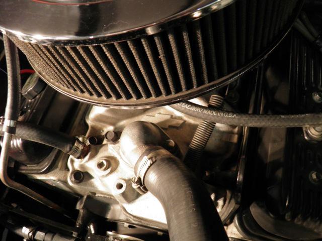 1970 chevy c10 custom interior