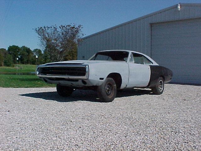 1974 Dodge Charger 5 2L MOPAR B Body