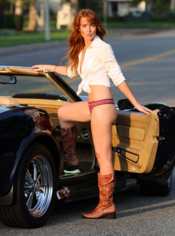 Rebuild Automatic Transmission >> 1971 (69) Frame Off Resto-Mod C3 Corvette Roadster Convertible