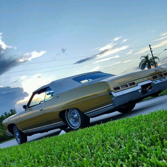 1971 impala convertible. Black Bedroom Furniture Sets. Home Design Ideas