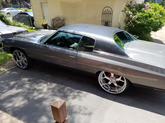 76 Chevy Impala Donk FOR SALE EMAIL ME ASAP!!!!  YouTube