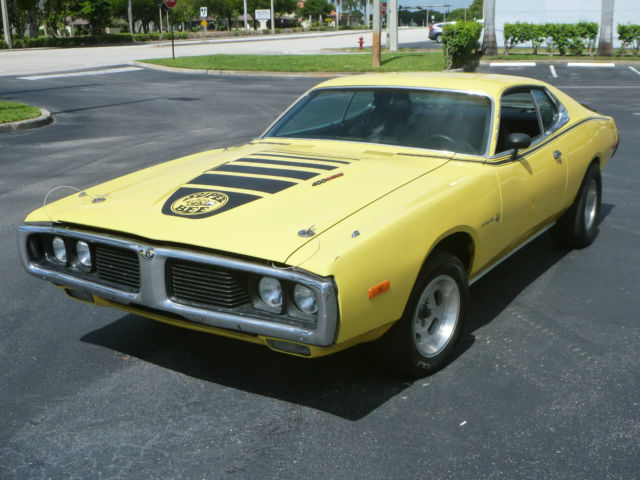 1973 dodge charger desirable superbee tribute. Cars Review. Best American Auto & Cars Review