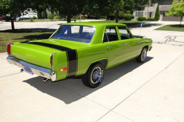 1973 plymouth valiant dart a body mopar muscle classic. Black Bedroom Furniture Sets. Home Design Ideas