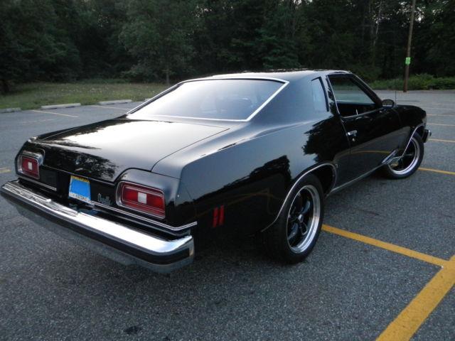 1974 Chevrolet Malibu Classic Coupe 2