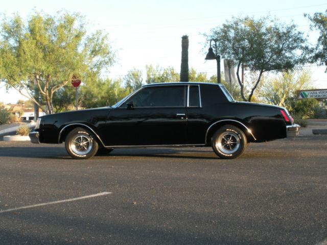 1979 buick regal coupe v8. Black Bedroom Furniture Sets. Home Design Ideas