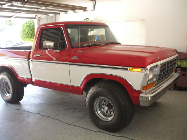 1979 ford f100 short bed 4x4 publicscrutiny Gallery