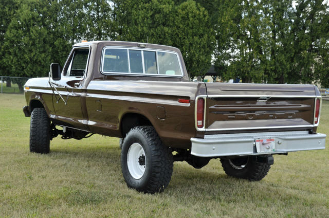 1979 Ford 4x4 Craigslist – HD Wallpapers