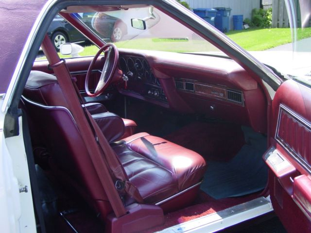 1979 ford ranchero broughm