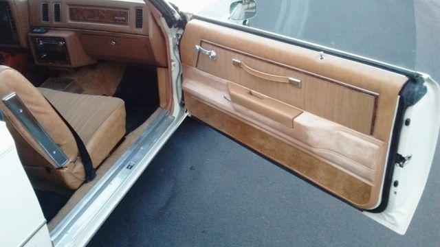 1980 Buick Regal 48,000 original miles  Not a Grand National