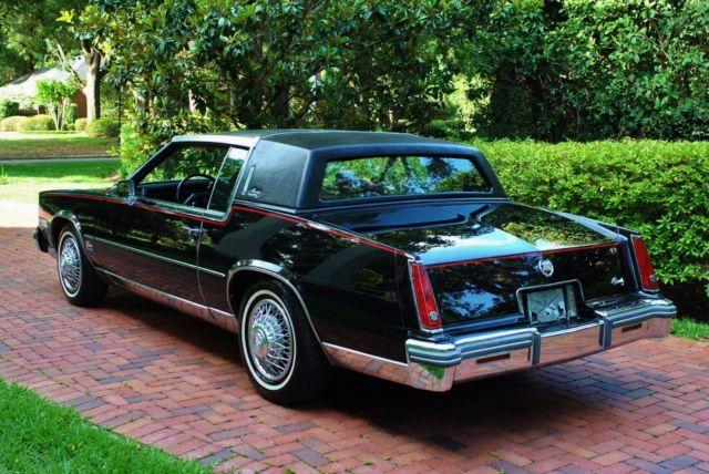 1980 Cadillac Eldorado Biarritz Super Clean Low Mileage