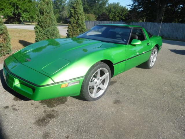 1984 corvette targa removable top. Black Bedroom Furniture Sets. Home Design Ideas