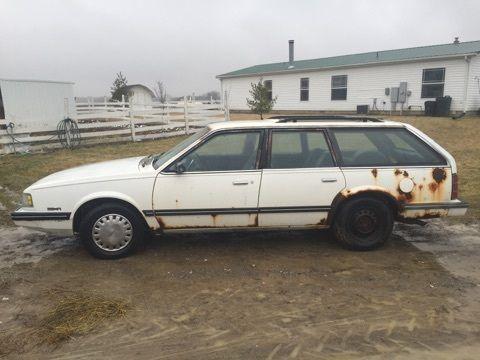 Chevrolet Celebrity for Sale Nationwide - Autotrader