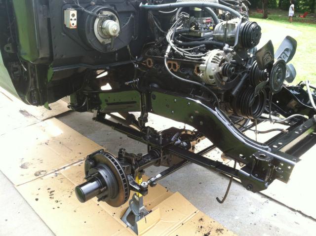 1987 dodge power ram 150 4x4