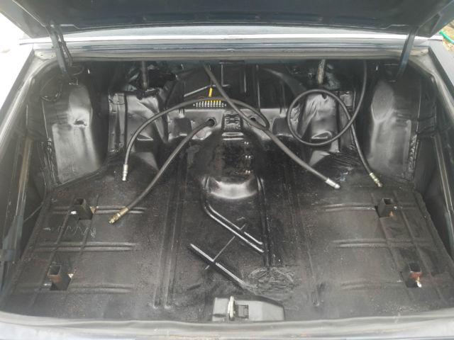 Cadillac Fleetwood D Elegance Brougham Deville Lowrider Hydraulics Hydros