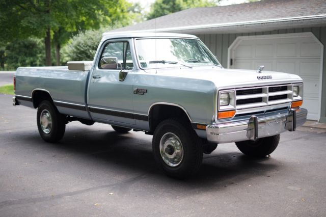 Dodge w250 ebay autos post for American classic homes reviews