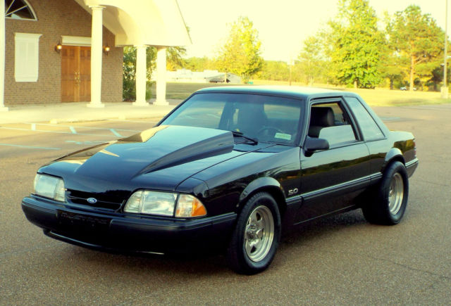 Trim Paint For Fox Body Mustang