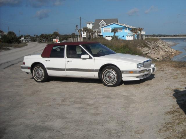 1991 cadillac seville base sedan 4 door 4 9l w gold trim package 1991 cadillac seville base sedan 4 door 4 9l w gold trim package