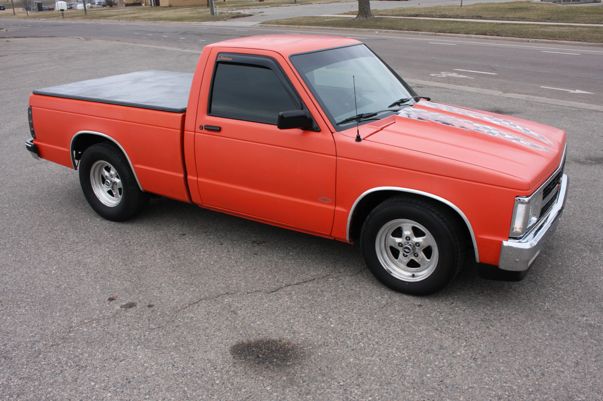 1991 chevy s 10 pickup. Black Bedroom Furniture Sets. Home Design Ideas