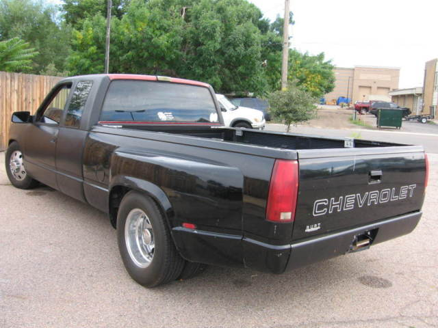 gmc dually pickup images reverse search. Black Bedroom Furniture Sets. Home Design Ideas