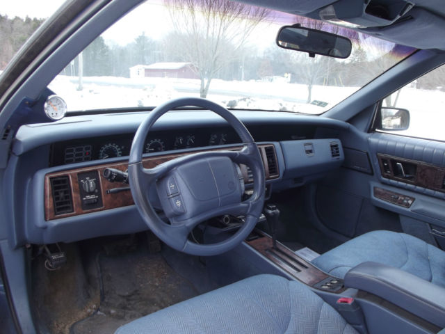 1994 buick regal gran sport coupe 2 door 3800 supercharged v6 automatic. Black Bedroom Furniture Sets. Home Design Ideas