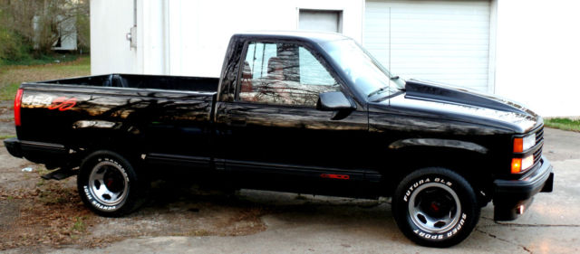 46k mile chevy 454 ss all factory stored indoors non smoker 454ss truck. Black Bedroom Furniture Sets. Home Design Ideas