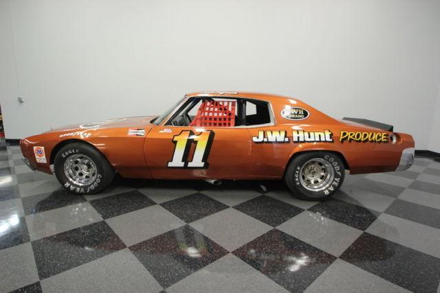 Actual Jack Ingram Race Car True Piece Of Nascar History